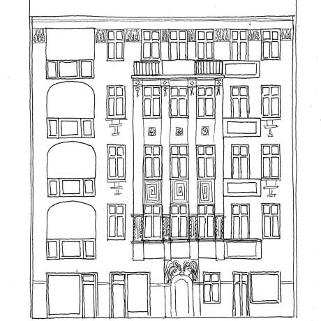 1-Kaethe-Niederkirchner-Fassade-Handzeichnung